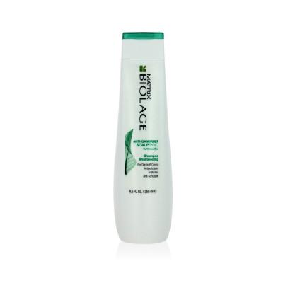 Shampoing anti-pelliculaire - 250ml - Biolage, Scalpsync - Cuir chevelu sensibilisé/pelliculeux