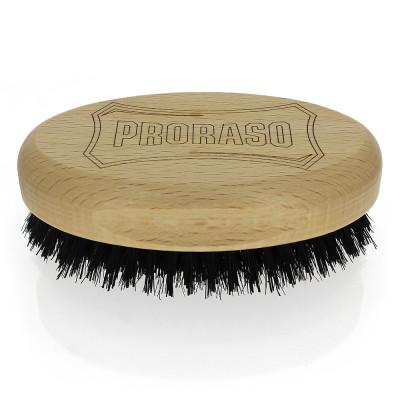 Brosse barbe military
