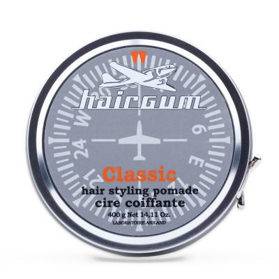 Cire Coiffante Classic - 400ml - Legend Hairgum - Brillant