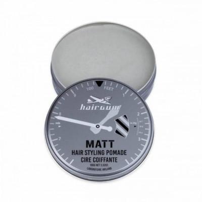 Cire matt fixation forte - 100g - Fixant