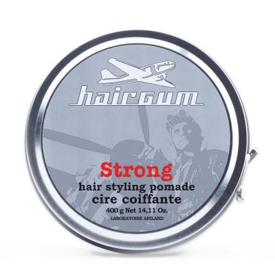 Cire professionnelle fixation extra - 400ml - Legend Hairgum - Fixant