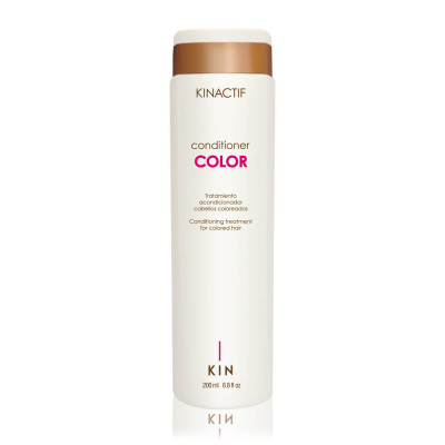 Conditioner revitalisant - 200ml - Color - Colorés et méchés