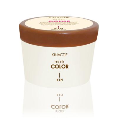 Masque réparateur intense - 200ml - Color - Colorés et méchés