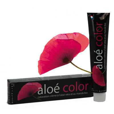 Colorations, Les Mix Chromatique - 100ml - Aloé Color