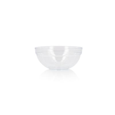 Coupelle en plastique - 50ml