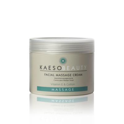 Crème de massage pour le visage - 450ml - Relaxer