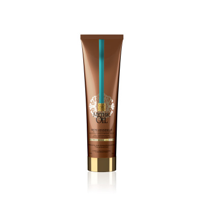 Crème brushing multi-usages aux huiles précieuses - 150ml - Mythic Oil