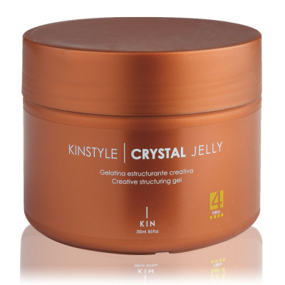 Gel structurant créatif, Crystal Jelly - 250ml - Kinstyle - Fixant