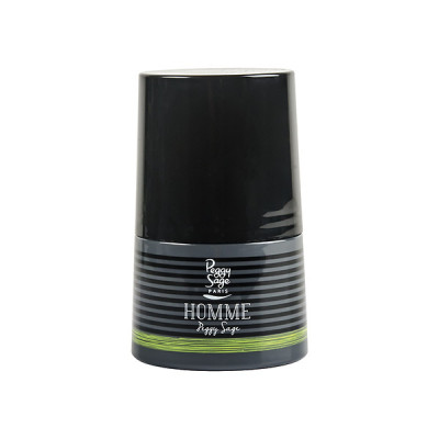 Déodorant roll on anti transpirant homme - 430370 - 50ml - Peggy Sage Homme
