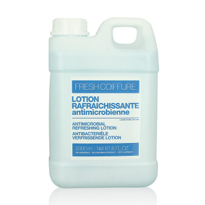 Désinfectant Fresh up Menthol - 2000ml