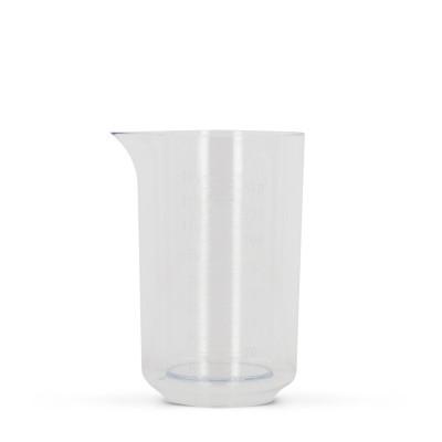 Doseur pour coloration transparent - 150ml