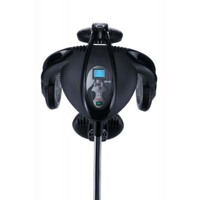 Infra FX4000 Digital Turbo noir sur pied - Infrarouge, Soufflante - 1 à 3 vitesses