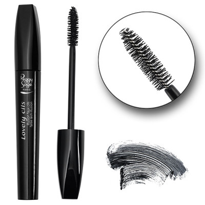 Mascara Lovely cils - 130650 - 10ml - Volume