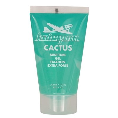 Gel fixant ultra fort cactus - 40g - Legend Hairgum - Fixant