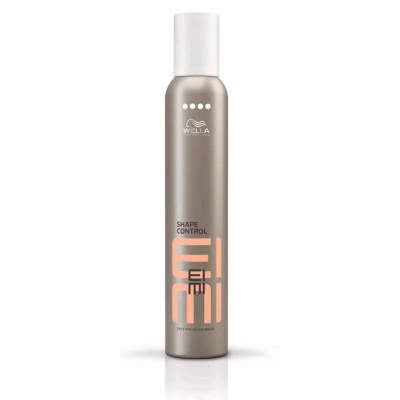 Mousse de coiffage extra-forte Shape Control - 500ml - Eimi