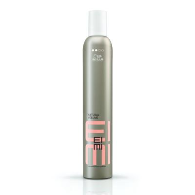 Mousse de coiffage Natural Volume - 500ml - Eimi - Fixant, Volume