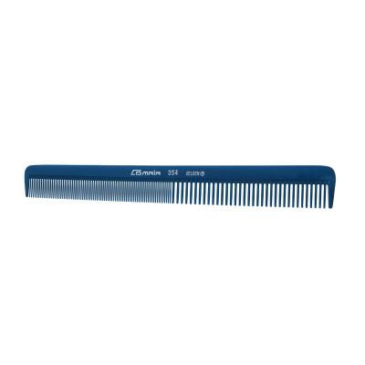 Peigne de coupe bleu 354