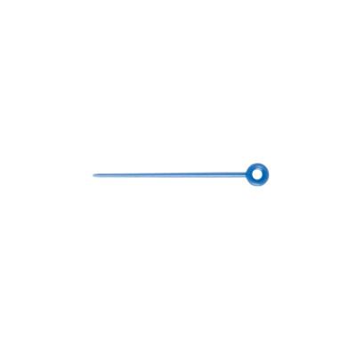 Pics pour mise en plis Bleu x100