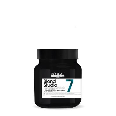 Pâte Platinium Plus - 500g - Blond Studio