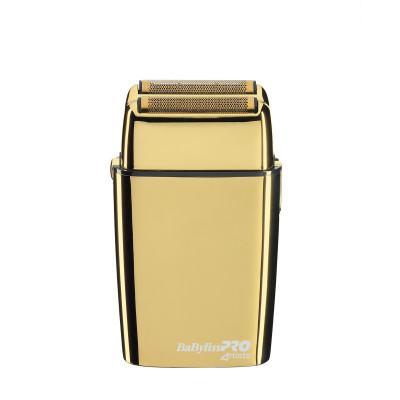 Rasoir électrique FOILFX02 GOLD 4RTISTS