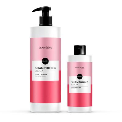Shampoing douceur - Beautélive Expert, Douceur - Normaux