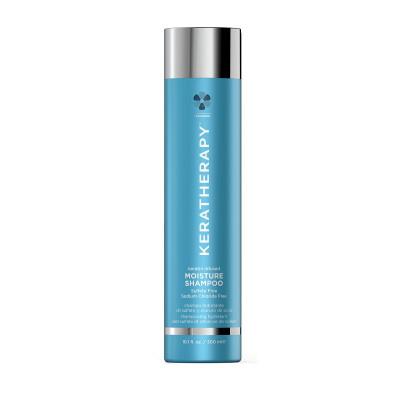 Shampoing hydratant - 300ml - Moisture Collection - Secs et déshydratés