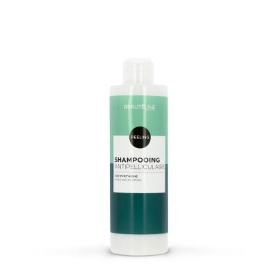 Shampoing exfoliant - 250ml - Beautélive Expert, Peeling - Gras