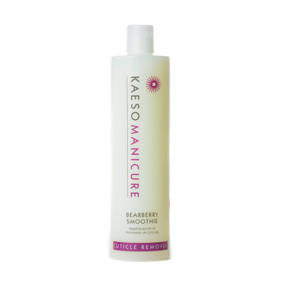 Soin pour cuticules Smoothie Bearberry - 195ml