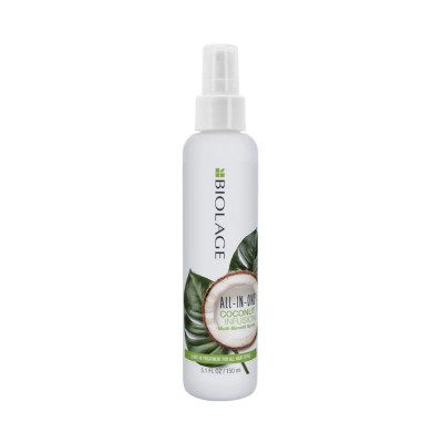Spray sans rinçage All-in-One Coconut - 150ml - Biolage