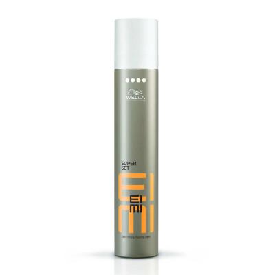 Spray de finition Super Set - 300ml - Eimi - Fixant