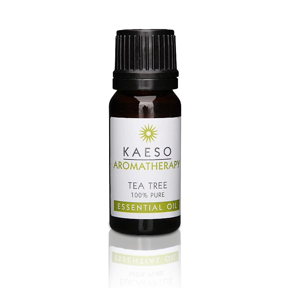 Huile essentielle tea tree kaeso 10ml gouiran beaut pro - Huile arbre a the ...