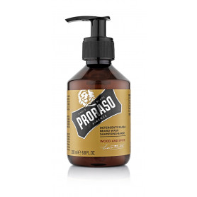 Shampoing pour barbe - 200ml