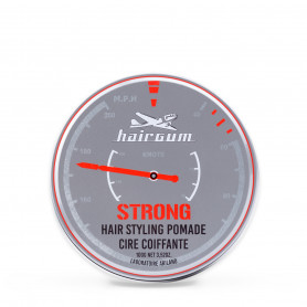 Cire strong fixation extra-forte - 100g - Legend Hairgum - Brillant