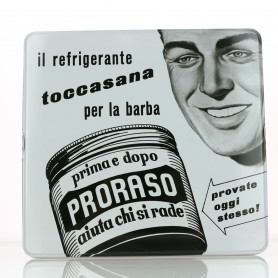 Coffret rasage vintage Toccasana