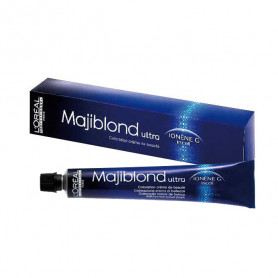 Colorations Majiblond
