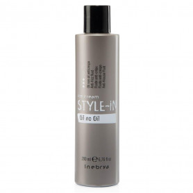 ICE CREAM STYLE-IN FLUIDE ANTI-FRIZZ OIL NO OIL 200ML 2016