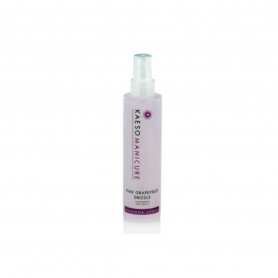 Spray hygiène manucure au pamplemousse rose - 195ml - Désinfectant