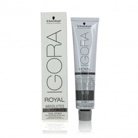 IGORA ROYAL ABSOLUTES SILVER WHITE 60ML 2015