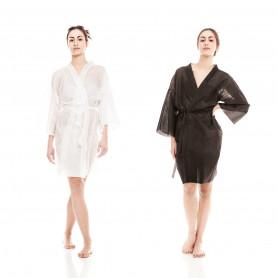 Kimonos jetables paquet de 10 Xanitalia