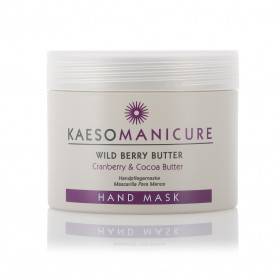KAESO MASQUE MAINS BAIES SAUVAGES  450ML 2014