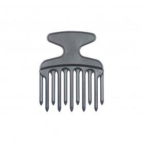 Peigne Afro plastique