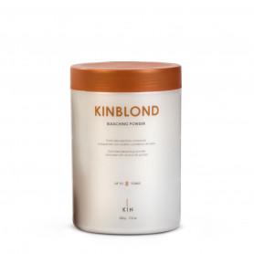 Poudre décolorante compacte - Kinblond - Blonds et décolorés, Gris/blancs