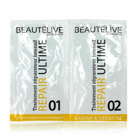 SACHETS REPAIR ULTIME BEAUTELIVE 2X15ML 2015