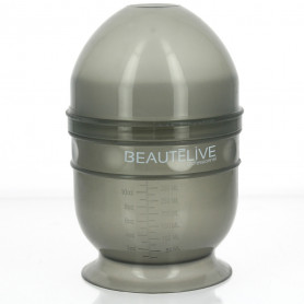 SHAKER COLORATION GRIS 260ML BEAUTELIVE 2016