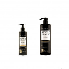Shampoing disciplinant lissant HCP