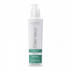 Shampoing-soin hydratant