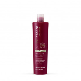 Shampoing color perfect Inebrya