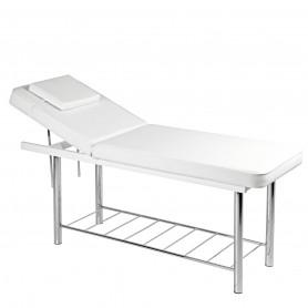 Lit de Massage Blanc MAGGIORE 2