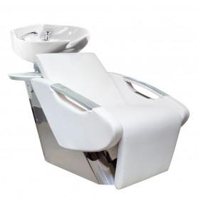 Bac Zen Air massage repose jambes et assise électriques Maletti