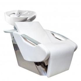 Bac Zen Comfort repose jambes et réglage assise électriques